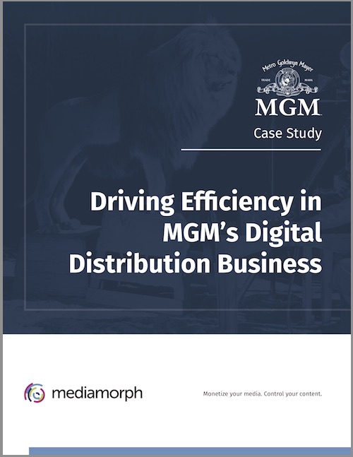 MGM Case Study