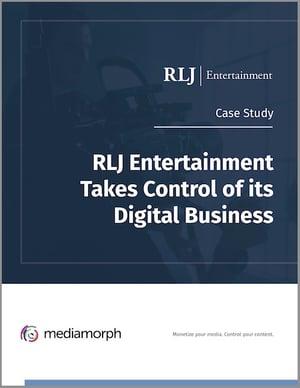 RLJ Case Study