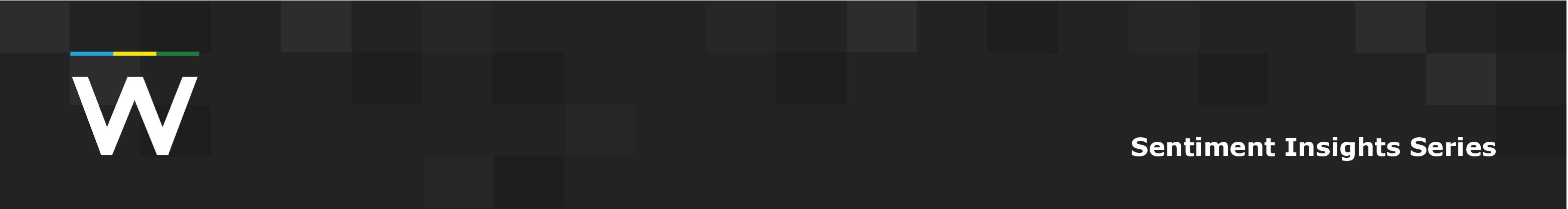 WMG W Black Pixels - Sentiment Series Landing Page